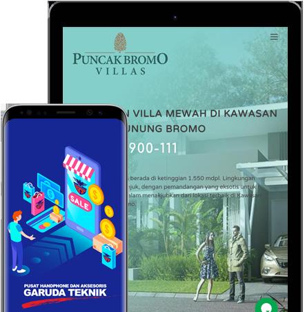 fitur aplikasi android ios revo apps