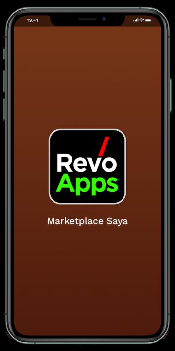 revo-Splashscreen